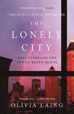 bokomslag The Lonely City