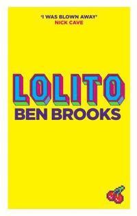 bokomslag Lolito