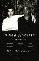 bokomslag Widow Basquiat