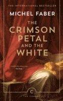 bokomslag The Crimson Petal And The White