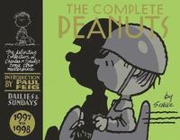 bokomslag The Complete Peanuts 1997-1998