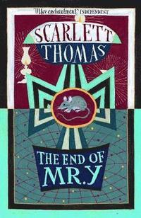 bokomslag The End Of Mr. Y