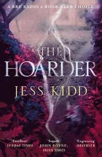 bokomslag The Hoarder
