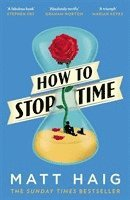 bokomslag How to Stop Time