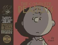 bokomslag The Complete Peanuts 1950-2000