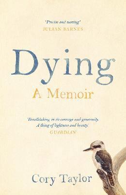 bokomslag Dying - a memoir