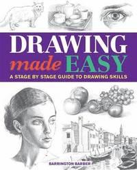 bokomslag Drawing Made Easy