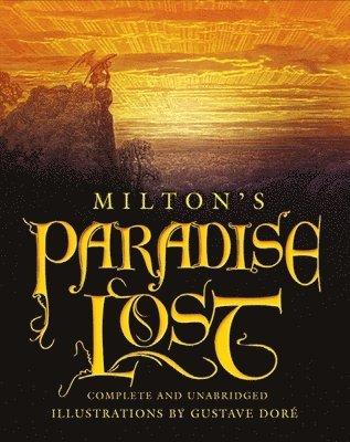bokomslag Miltons paradise lost