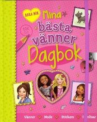bokomslag Bara min : Mina bästa vänner
