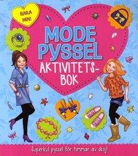 bokomslag Bara min : modepyssel