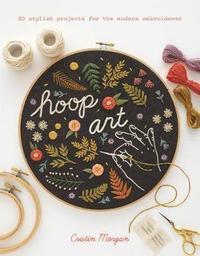 bokomslag Hoop Art