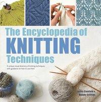 bokomslag The Encyclopedia of Knitting Techniques