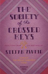 bokomslag The Society of the Crossed Keys