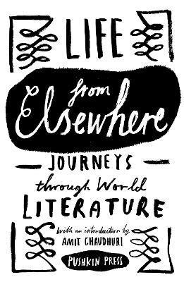 Life from Elsewhere 1