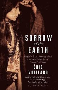 bokomslag Sorrow of the Earth
