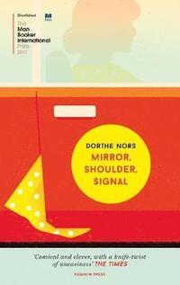 bokomslag Mirror, Shoulder, Signal