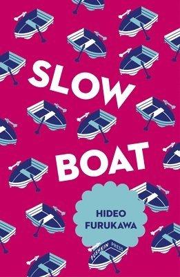 bokomslag Slow boat