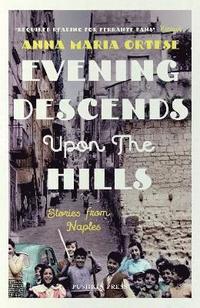 bokomslag Evening Descends Upon the Hills