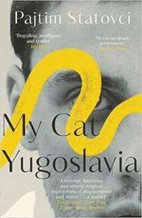 bokomslag My Cat Yugoslavia