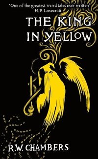 bokomslag The King in Yellow