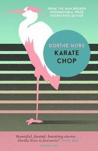 bokomslag Karate Chop