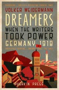 bokomslag Dreamers