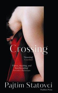bokomslag Crossing