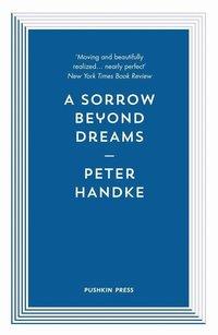 bokomslag Sorrow Beyond Dreams