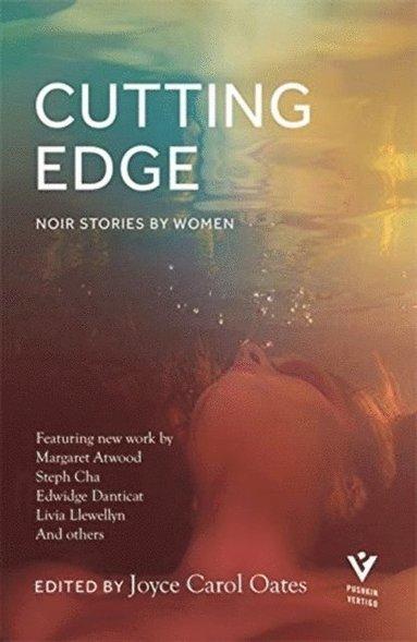 bokomslag Cutting Edge: Noir Stories by Women