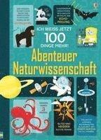 bokomslag Abenteuer Naturwissenschaft