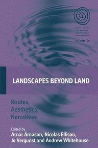 bokomslag Landscapes Beyond Land