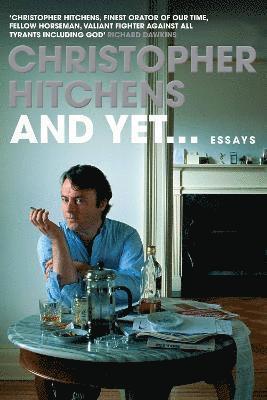 bokomslag And Yet: Essays