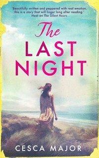 bokomslag The Last Night