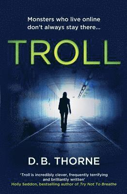 bokomslag Troll