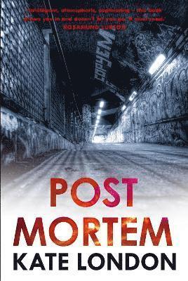 bokomslag Post Mortem