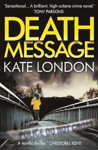 bokomslag Death Message
