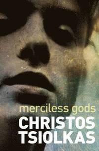 bokomslag Merciless Gods