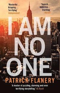 bokomslag I am No One