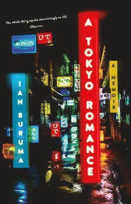 bokomslag A Tokyo Romance