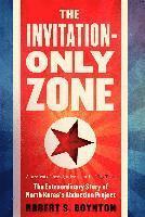 bokomslag The Invitation-Only Zone