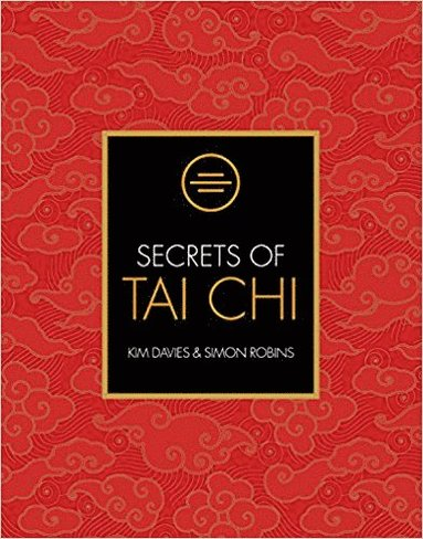 bokomslag Secrets of tai chi