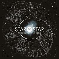 Star to star - astronomical dot-to-dot puzzles