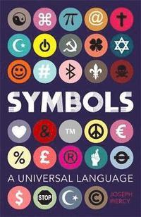 bokomslag Symbols - a universal language