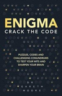 bokomslag Enigma