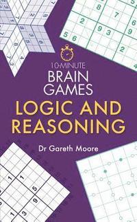 bokomslag 10-Minute Brain Games