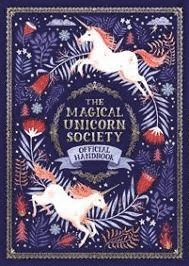 bokomslag Magical Unicorn Society - Official Handbook
