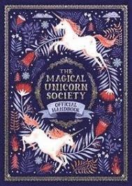 bokomslag The Magical Unicorn Society