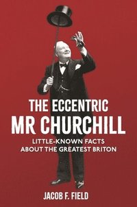bokomslag The Eccentric Mr Churchill