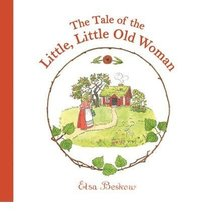 bokomslag Tale Of the Little, Little Old Woman