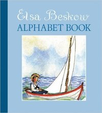 Elsa Beskows Alphabet Book